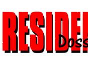 """Dossier Resident Evil Partie """"Révélations: nouvel ennemi nommé Veltro"""""""