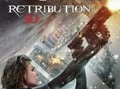 extraits Resident Evil: Retribution