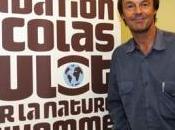 Ecologie cinq mesures d'urgence Nicolas Hulot
