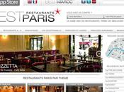 Vous recherchez restaurant, bistrot brasserie Paris