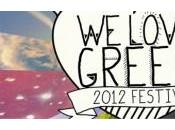 love green, green…