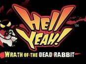 Hell Yeah: fureur lapin mort (jeu)