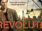 """Goodas... """"REVOLUTION"""", nouvelle série J.J.Abrams"""