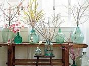 Vases verre
