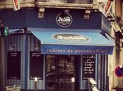 Chez Jules Lyon