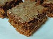 Brownies Pralinoise
