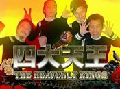 Heavenly Kings Alive