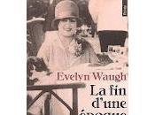 Evelyn Waugh, petite sortie Loveday