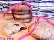 Biscuits (sans oeufs) lait concentré sucré, éclats pistaches brisures chocolat