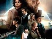 premier spot pour Cloud Atlas