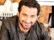 Cyril Hanouna présente Nouvelle Star