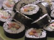 [Recette] Etre étudiant optionnellement, faire kimbap