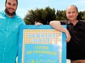TF1: Patrick Braoudé débarque Camping Paradis octobre