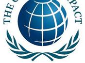Thales reconnu Pacte Mondial Nations Unies pour politique Responsabilité d'Entreprise