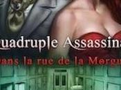 Nécrophiles Anonymes, Tome Cécile DUQUENNE