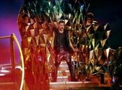 "Justin Bieber dans ""Danse Avec Stars"""