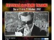 Festivals cinéma made Corsica, Ajaccio Festivale filmu talianu (film italien), Bastia Arte Mare (cinéma méditerranéen)