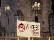 tour Belém vendre, Lisbonne Humour Noir Street