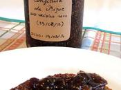 Confiture mi-figue, mi-raisin