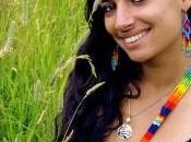 Autochtones: murales Fanny Aishaa