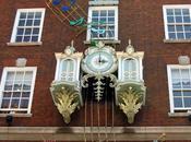 L'horloge musicale Fortum Mason