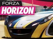 Forza Horizon lance vidéo