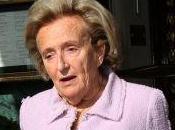 """Bernadette Chirac estime n'est convenable"""" pour Valérie Trierweiler présenter émission télé"""