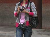octobre 2009 Françoise Chabert, Avoir vingt Xi'an, Journal Chine