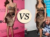 Battle Look l'imprimé jungle. Miranda Kerr Elisabeth Hurley