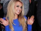 Britney Spears chanteuse mieux payée l'année