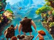 Croods bande annonce officielle