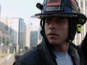 Critiques Séries Chicago Fire. Saison Pilot.