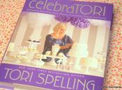 livre Celebratori, Tori Spelling