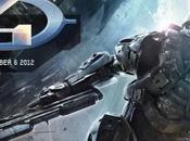 Halo Forward Unto Dawn vidéo