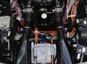 Ferrari dessous supercar