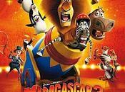 Critique Ciné Madagascar épopée féérique...
