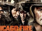 CHICAGO FIRE (NBC) Bienvenue chez combattants Premières impressions... (Les Nouvelles Séries Saison 2012-2013)