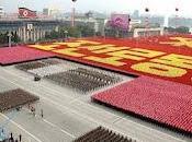 Corée Nord Esthétisme l'impuissance