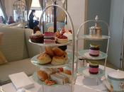 Afternoon Tea: Fortnum Mason