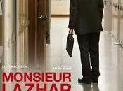 Monsieur Lazhar (film canadien Philippe Falardeau)