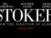 Stoker bande annonce officielle