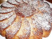 Gâteau Facile Semoule