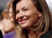Frondeuse Valérie Trierweiler porte plainte contre auteurs biographie