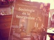 """Sociologie Bourgeoisie"" Michel Pinçon Monique Pinçon-Charlot"