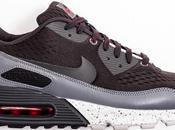 Nike Black Grey