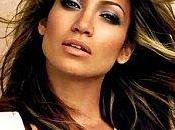 Rencontrez Jennifer Lopez soir dans coulisses concert