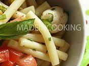 Salade macaroni l'italienne
