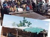 école pour Burkina Faso