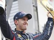 Vettel prend commandes championnat