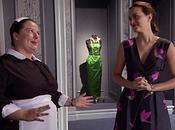 Critiques Séries Gossip Girl. Saison Episode High Infidelity.